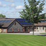 facilities at old oaks
