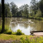 old oaks fishing lakes