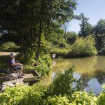 old oaks fishing lake