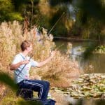 Fishing-glastonbury-old-oaks-holidays