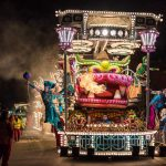 Glastonbury-Carnival
