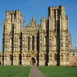 Wells-Cathedral-glastonbury-old-oaks-holidays