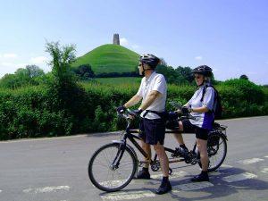 cycling-glastonbury
