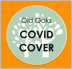 Old Oaks Covid Cover